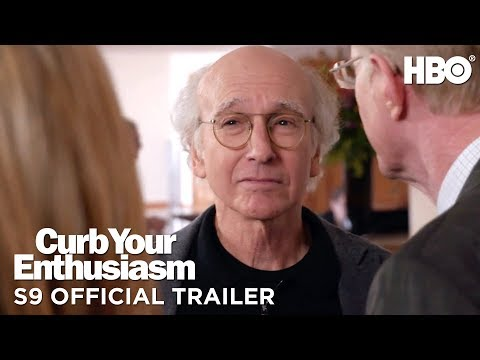 Curb Your Enthusiasm'