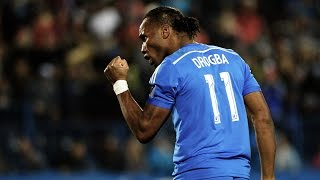 WATCH: Didier Drogba scores 2 goals in 1 minute