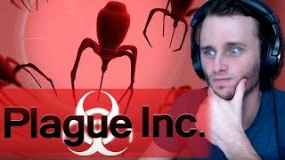 Plague Inc | Infect the World with the Google NanoVirus