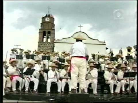 La Gran Banda de Ichán -TORO DE ONCE-2001-..mpg