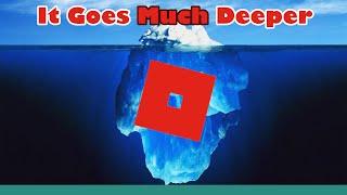 The FULL Roblox Iceberg Explained - Part 1