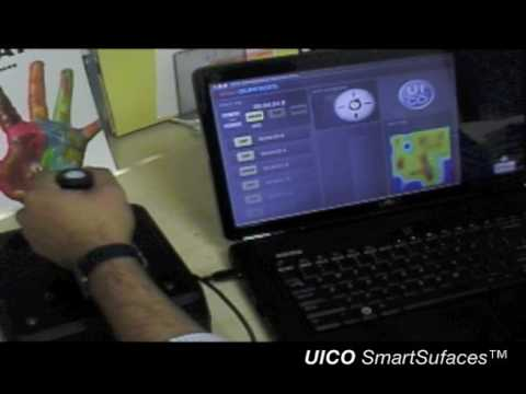 smartSurface Video