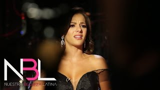 Nathalia hizo historia y renunció por completo a NBL VIP