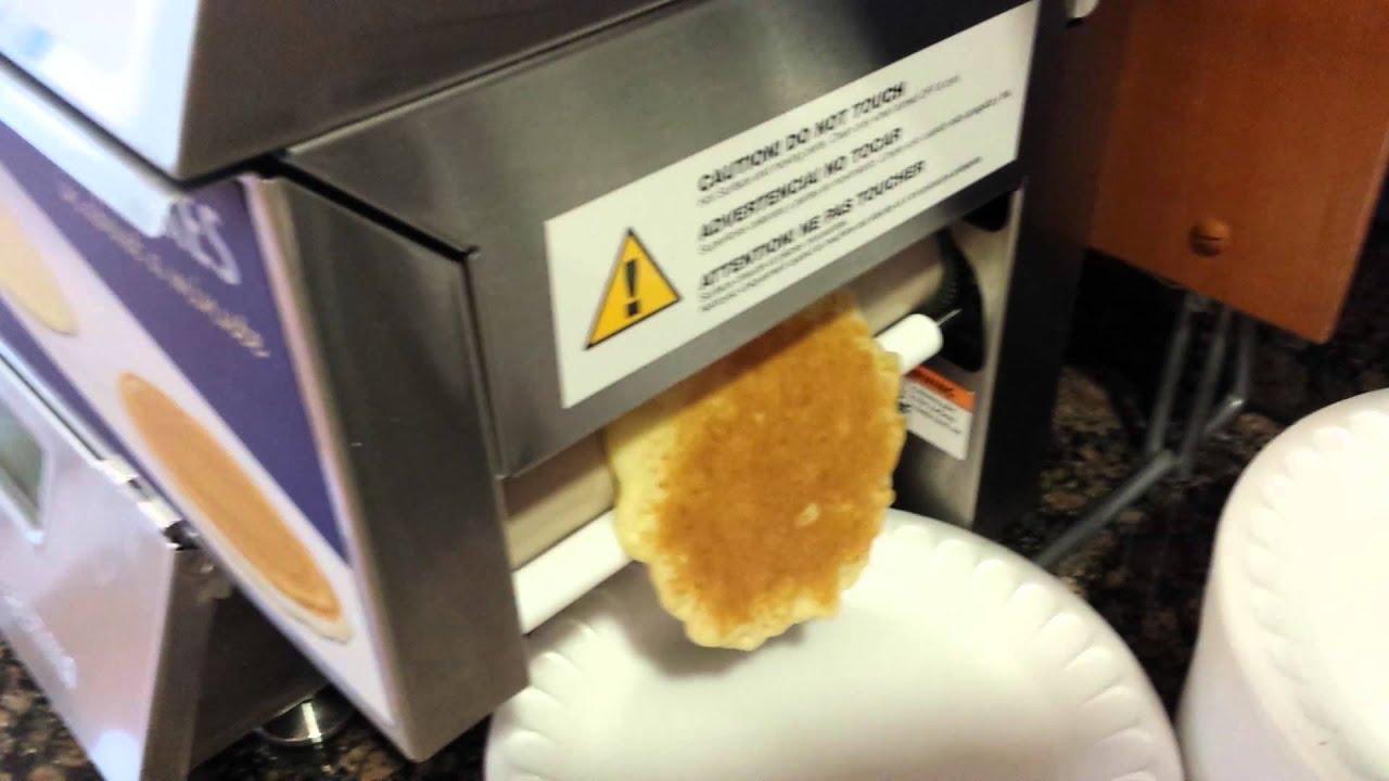 Quick Cakes Pancake Machine Gallery Paris Cathcart Blog