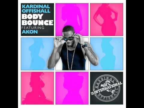 Kardinal Offishall feat. Akon -