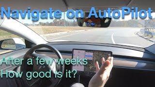 Navigate on AutoPilot How good is it?