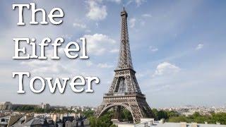 The Eiffel Tower for Kids:  Famous World Landmarks for Children - FreeSchool