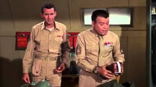 """""""Gomer Pyle U.S.M.C."""" dialogue used on Side 3 of The Wall"""
