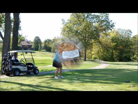 Fund the Drive for Nurses Golf Tournament