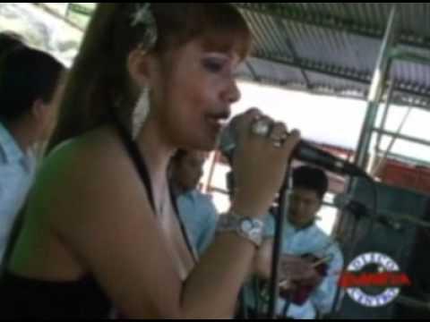 Marisol - Ojala te vaya bien en vivo 2012
