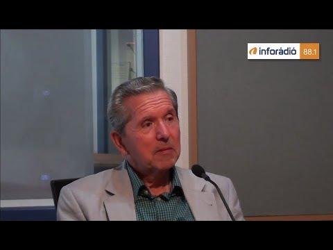 InfoRádió - Aréna - Kiss J. László - 1.rész