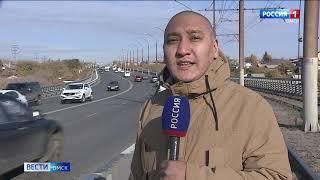 Подрядчика, который вел работы на Октябрьском мосту, могут заставить вновь вернуться к ремонту данного участка