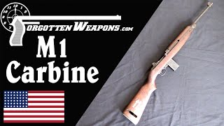 M1 Carbine: A Whole New Class of Weapon