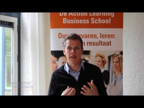 An interview with BSN's Action Learning MBA student Laurie Meiring