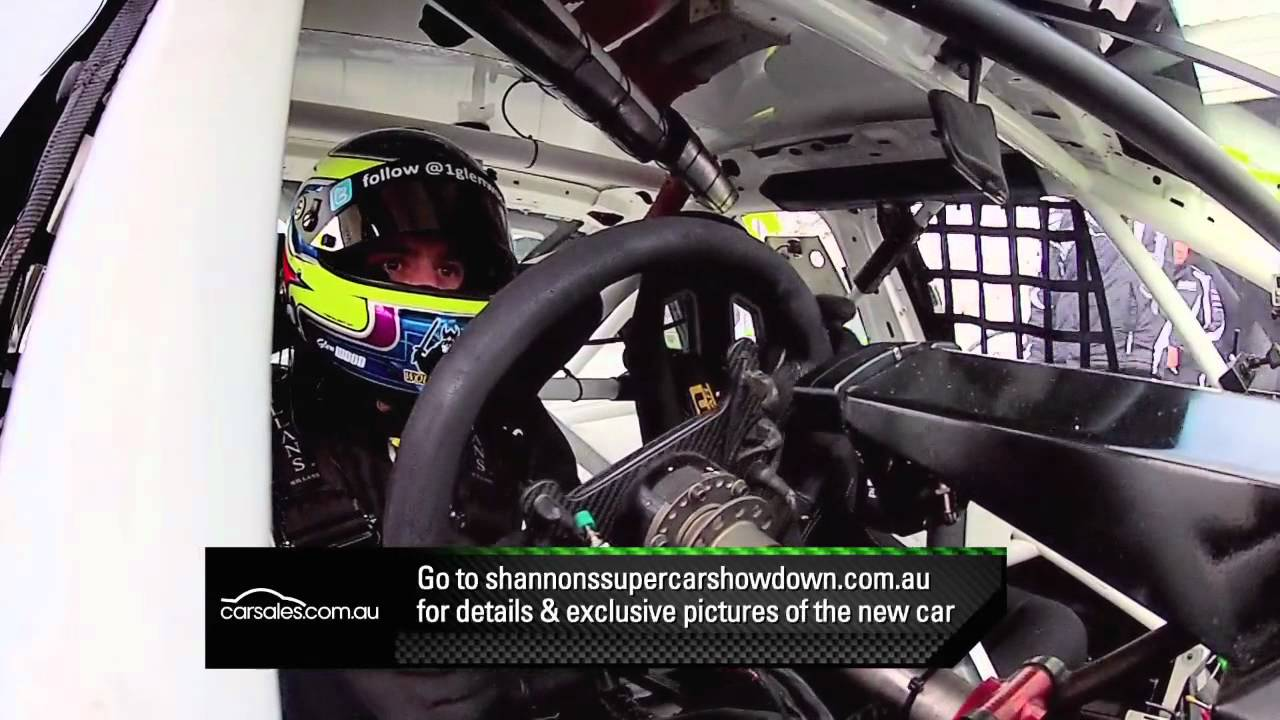 Shannons Supercar Showdown Ep 10  Sneak Peek 2