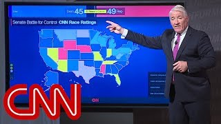How Trump's approval rating could affect midterms | CITIZEN by CNN