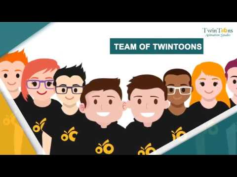 About the Company: TwinToons Animation Studio Showreel