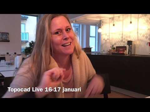 Anmäl dig till Topocad Live och se BAL på skånska!