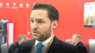 Moretto auf der Interplastica 2020