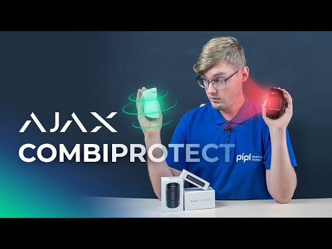 video Ajax CombiProtect