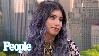 Pentatonix's Kirstin Maldonado: 'We'll Work On Finding A New Person' | People NOW | People