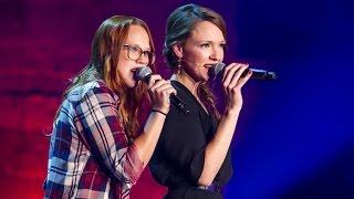 Vatertags-Medley mit Stefanie Heinzmann