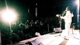 Winyo -  Odongo (Live @ Bax Bar, Jinja)