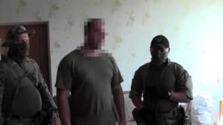 На Донеччині СБУ знешкодила канал контрабанди, що організував співробітник Служби