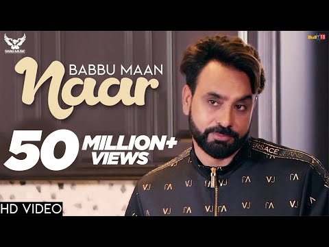 Babbu Maan - Naar - Official Music Video - Ik C Pagal