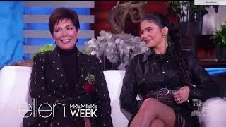 """The Ellen DeGeneres Show"" 17th Season Premiere Promo"