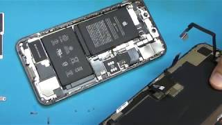 iPhone XS Max .. display replacement