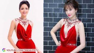 Hari Won xinh ngất ngây đụng hàng với hoa hậu HHen Niê - TIN GIẢI TRÍ