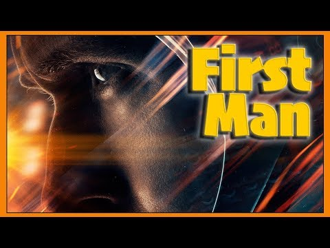 "REAL astronauts talk about new Ryan Gosling movie ""First Man"" - Hollywood TV"