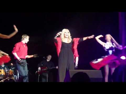 Таисия Повалий - Застенчивая (Live)