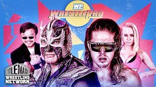 WWE Star Returning To Action Soon?, Former WCW Star Works Rare US Indie Match (Video), WWE Network