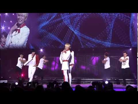 SHINee JAT 2013 BOYS MEET YOU DVD - Why so serious