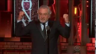 Robert De Niro -
