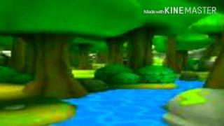 """Mystic Forest"" - Battle Bears Overclock OST by SkyVu"