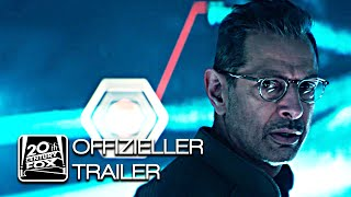 Official Trailer German HD