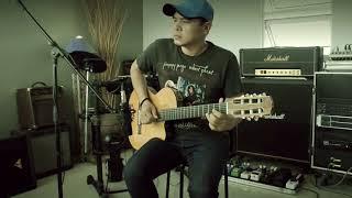 Di Ambang Wati - Wings - Fingerstyle - Acoustic - Akustik