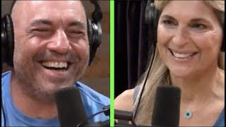 How Joe Rogan Deals with Living in a House Full of Women