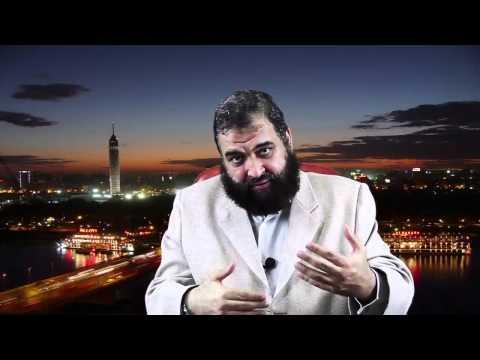 الدكتور ياسر عبد التواب الحكم والحاكم فى الاسلام