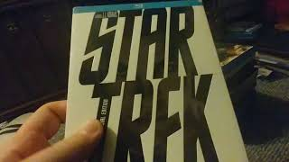 My sci fi movie collection