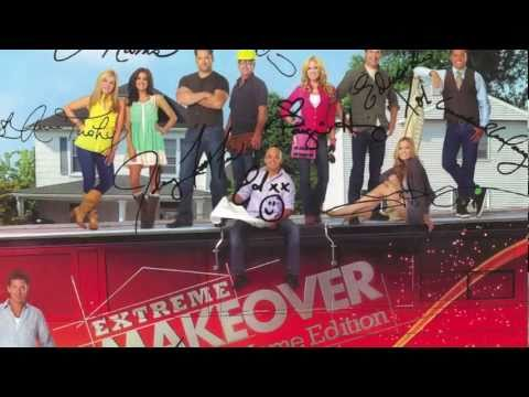 Extreme Makeover Home Edition - Part 1 - The Role of a Residential Moving Company