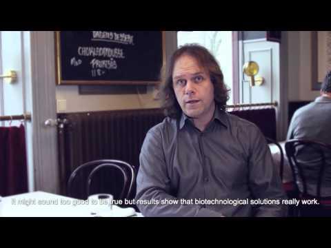 Leading the Biorevolution (English)