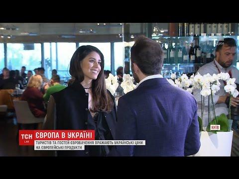 Міфи та реальності Європи: чим Київ найбільше запам'ятається іноземцям