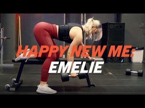 Happy New Me: Emelie | Svensk