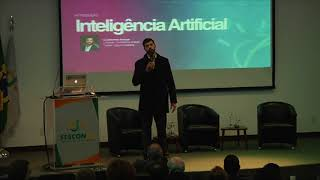 Guilherme Novaes - Fórum de Tecnologia: Inteligência Artificial e os Impactos na Contabilidade Moder
