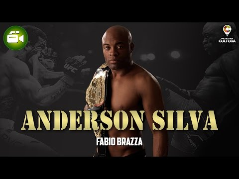 Baixar Anderson Silva (Webclipe oficial) - Fabio Brazza