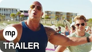 Baywatch - 2. Deutscher Trailer HD